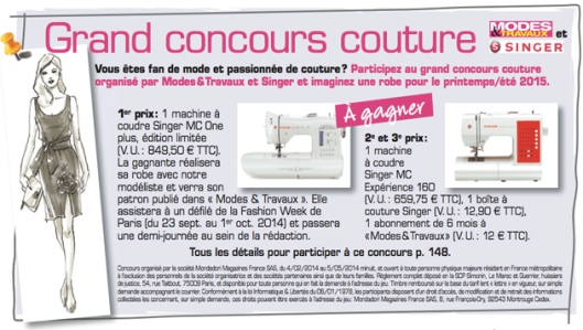 concours-singer-modes-travaux-2014